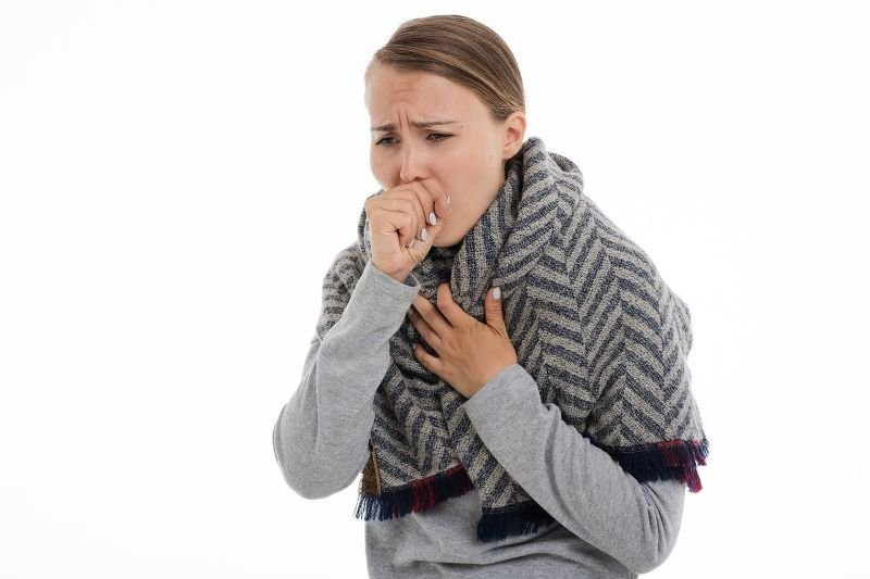 flunssa hoito lääkäri seinäjoki